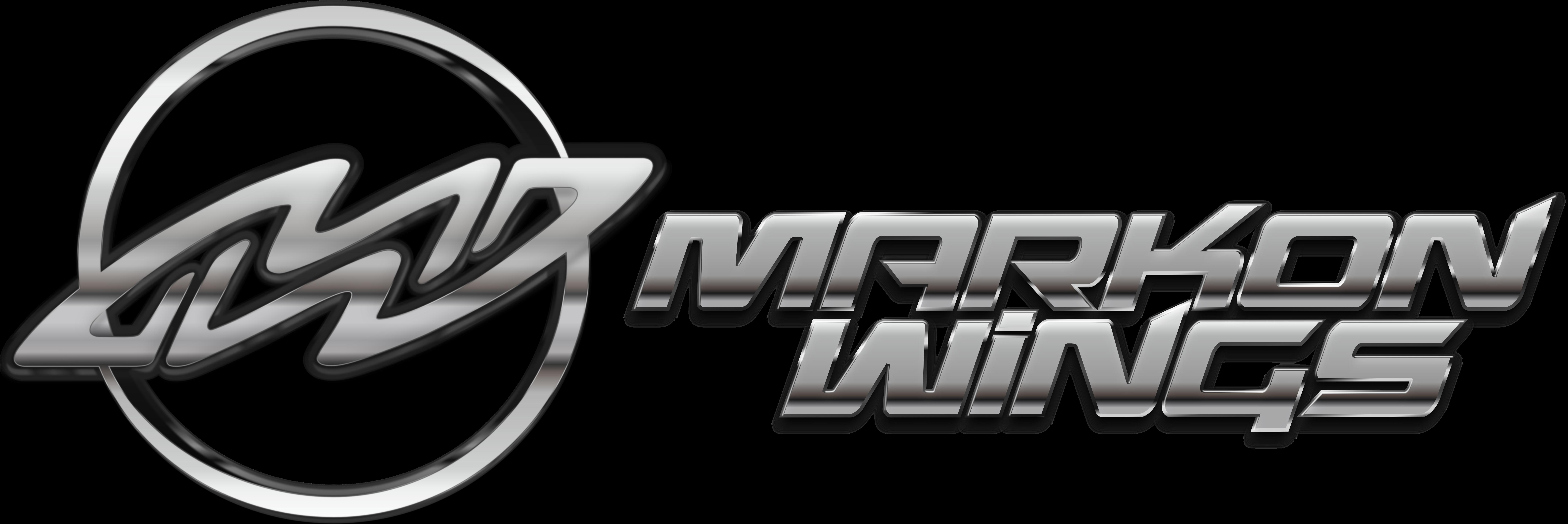 Markon Wings Logo+Title