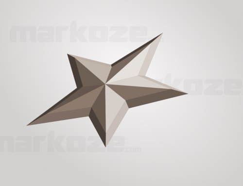 How to achieve sharp offset in Inkscape