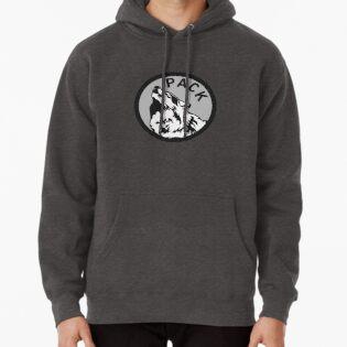 Wolf Pack Logo hoodie