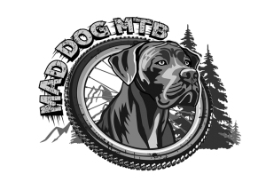 Mad Dog MTB Logo