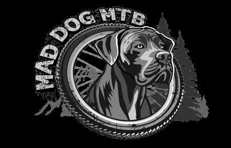 Mad Dog MTB Logo